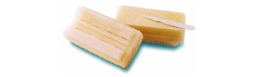 Brosses chirurgicales