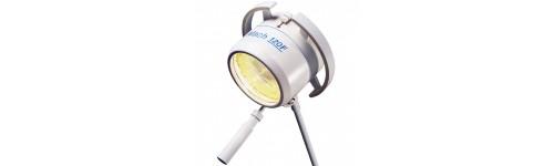 Lampes scialytiques Dr Mach